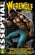 Essential Werewolf by Night 1