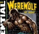 Essential Werewolf by Night 1