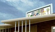Badham Preschool