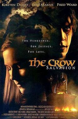 The Crow - Salvation (2000)