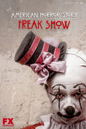 American Horror Story - Freak Show 001