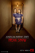 American Horror Story - Freak Show 002
