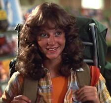 Annie (Friday the 13th)