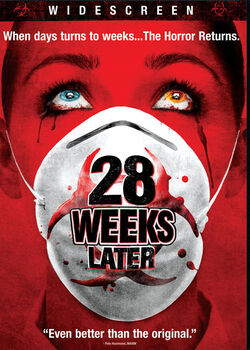 28 Weeks Later B