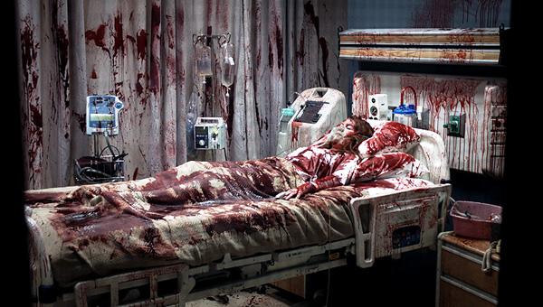 Teen Wolf: Code Breaker | Headhunter's Horror House Wiki ...