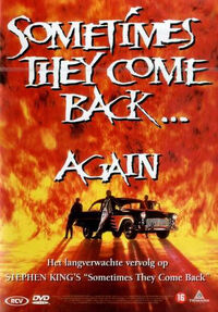 Sometimes They Come Back... Again (1996)
