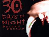 30 Days of Night: Beyond Barrow Vol 1
