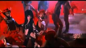 Elvira tassel Dance