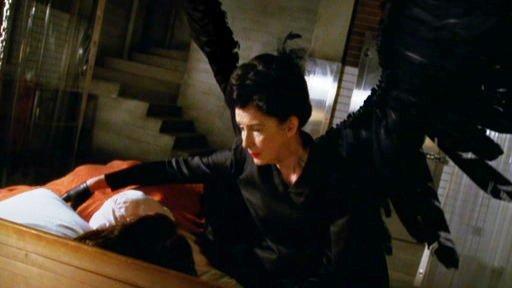 Angel of Death | Headhunter's Horror House Wiki | FANDOM
