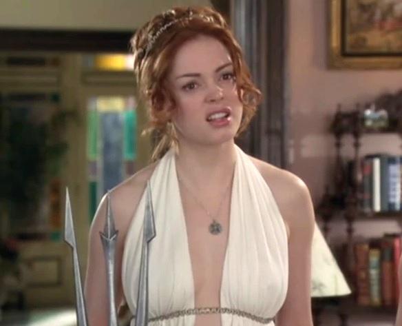 Charmed: Oh My Goddess! (Part 1) | Headhunter's Horror House