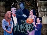 Munsters Today (TV Series)