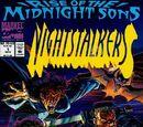 Nightstalkers Vol 1