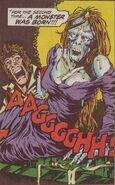 Bride of Frankenstein (Marvel Comics)