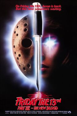 Friday the 13th - The New Blood