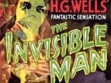 Invisible Man, The (1933)