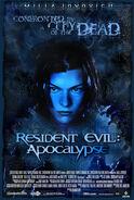Resident Evil - Apocalypse (2004) 010