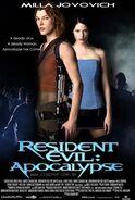 Resident Evil - Apocalypse (2004) 007