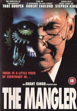 The Mangler (UK)