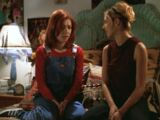 Buffy the Vampire Slayer: Consequences