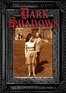 Dark Shadows - The Beginning DVD Collection 2