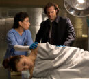 Supernatural: Love Hurts