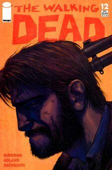 Walking Dead 12
