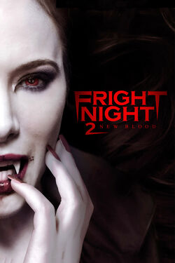 Fright Night 2 - New Blood