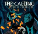 The Calling: Cthulhu Chronicles Vol 1