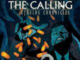 The Calling: Cthulhu Chronicles Vol 1