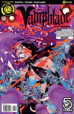 Vampblade 4
