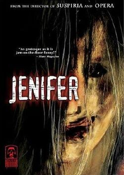 Masters of Horror - Jenifer