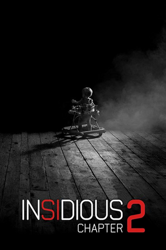 Incredible Insidious Chapter 2 Headhunters Horror House Wiki Home Interior And Landscaping Mentranervesignezvosmurscom