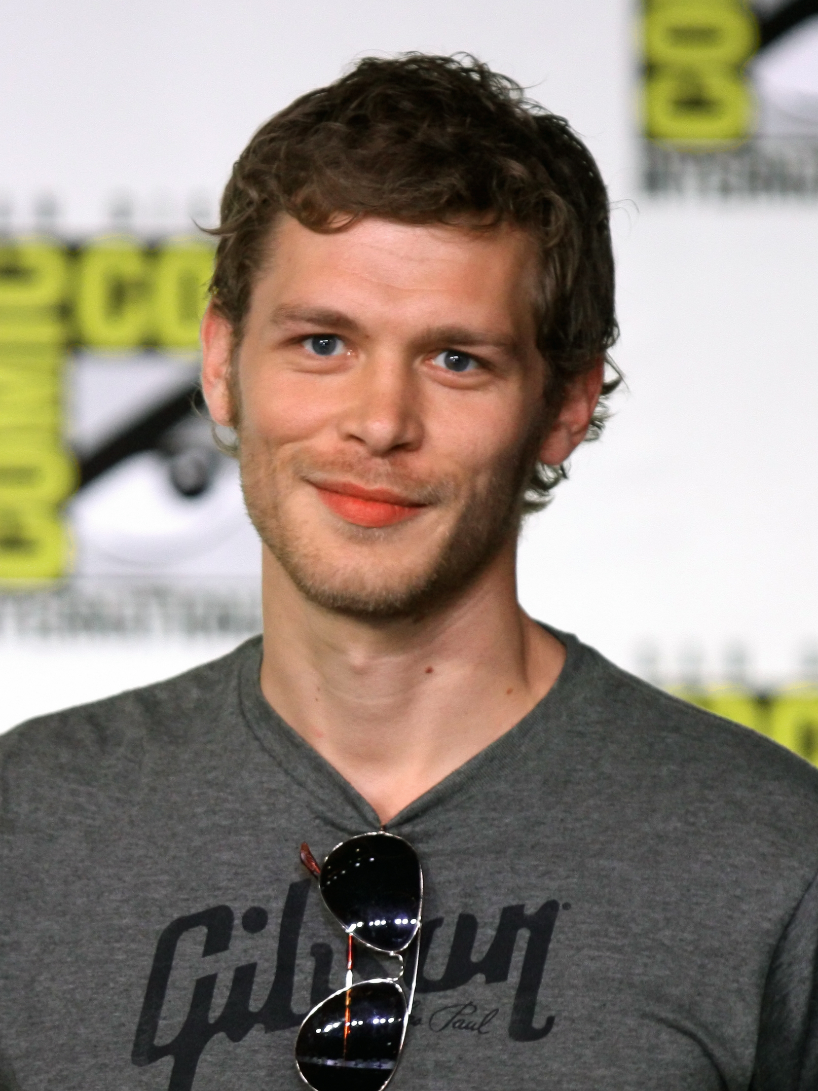 Joseph Morgan (born 1981)