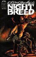 Night Breed Vol 1 2