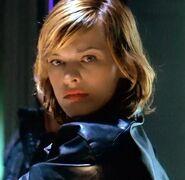 Alice - Resident Evil 001