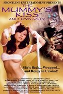 The Mummy's Kiss - 2nd Dynasty 001