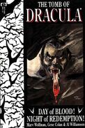 Tomb of Dracula Vol 3 1