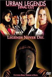 Urban Legends - Final Cut (2000)