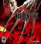 Resident Evil - Deadly Silence