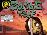 Zombie Tramp Vol 2