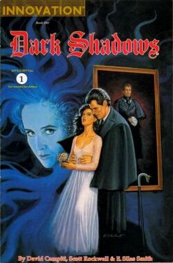 Dark Shadows Vol 2 1