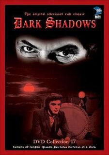 Dark Shadows DVD Collection 17
