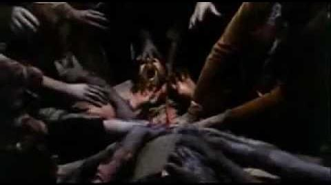 Day of the Dead (1985) Death of Pvt Torrez