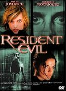 Resident Evil (2002) 004