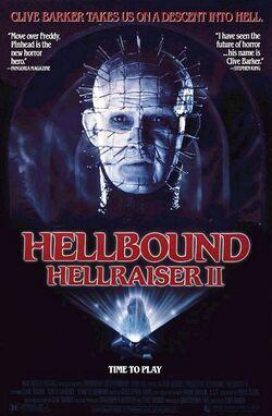 Hellraiser II (1988)