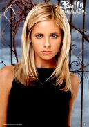 Buffy Summers 001
