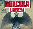 Dracula Lives Vol 1