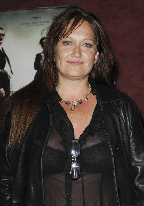 Jennifer Chambers Lynch daughter