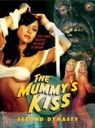 The Mummy's Kiss - 2nd Dynasty 002