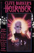 Clive Barker's Hellraiser Vol 1 11
